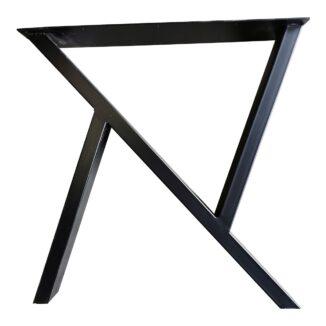 Bordsben – Cross - 70x70 cm (1)