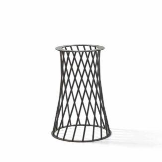 Bordsben – cafébord – Tower