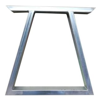 Bordsben – Trapets – galvaniserade