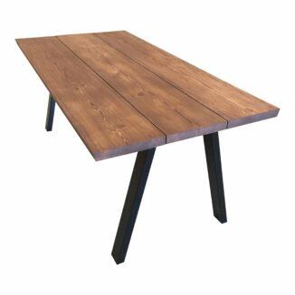 Plankbord – tall valnöt – tre plankor - 2