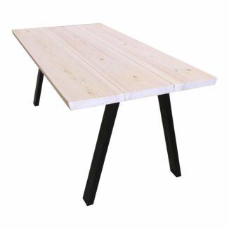 Plankbord – tall vit – tre plankor - 2