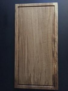 Skärbräda – unik – kockbräda – 30 x 60 cm