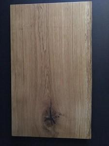 Skärbräda – unik – kockbräda – 40 x 65 cm - 3