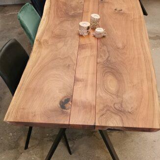 Plankbord – Europeisk valnöt - 95 x 240 cm