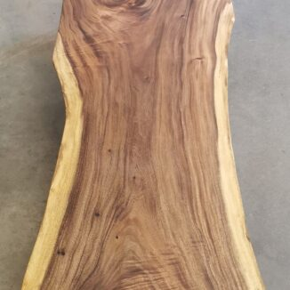 Plankbord – Sydamerikansk valnöt - 94-80-101 x 260 cm