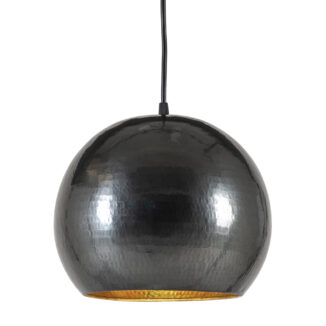 Albi taklampa - Mörkgrå 35 cm