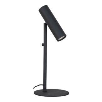 Paris bordslampa - svart
